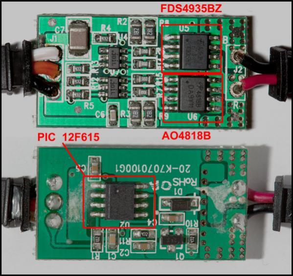 Motor Controller 29 with 12-bit PWM? - General Forum - VEX Forum