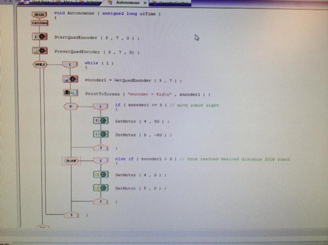 Encoder Counts Per Turn