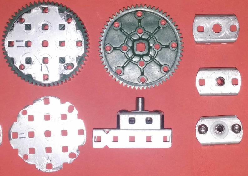 393_bearing_custom_gears