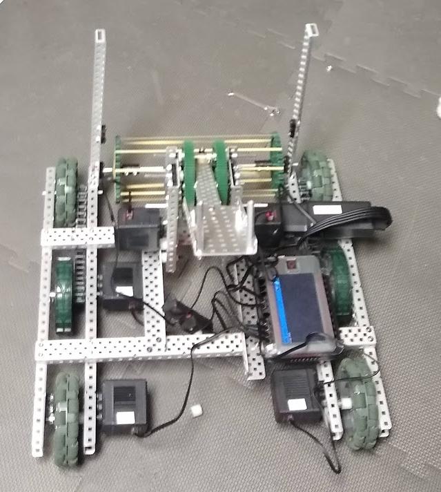 Old_Robot_Base