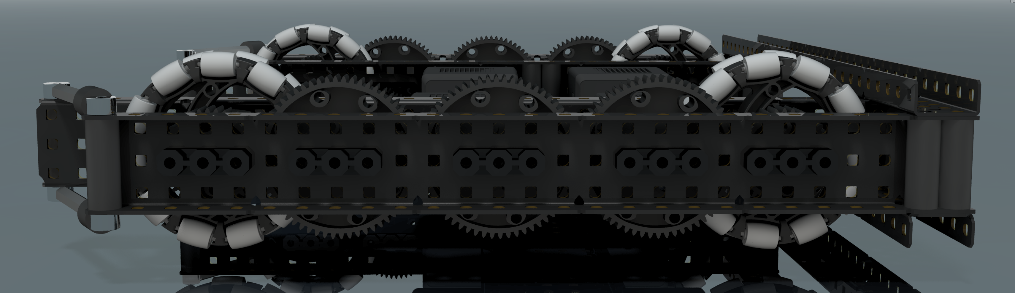 Chassis v3 side view