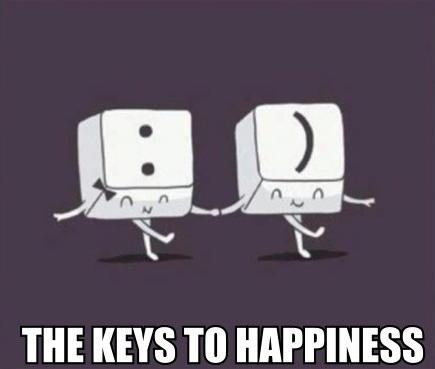 keys_to_happieness